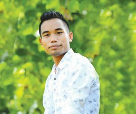 Rhythm of Love: In conversation with Nahyoh Wenkhuhum