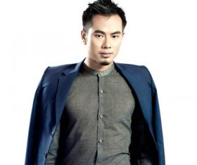 Style Spot: In conversation with Opang Jamir