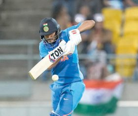 4th T20I: Shardul does a Shami as India beat NZ in Super Over