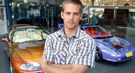 Paul Walker's car collection auctioned for $2.3 million