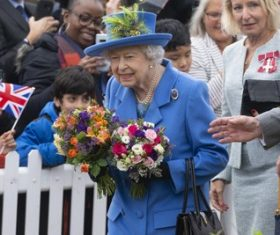Queen delivers special Covid-19 address, says 'we will succeed… and we will meet again'