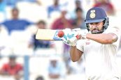 Rohit has best cricketing brain among current players — Jaffer