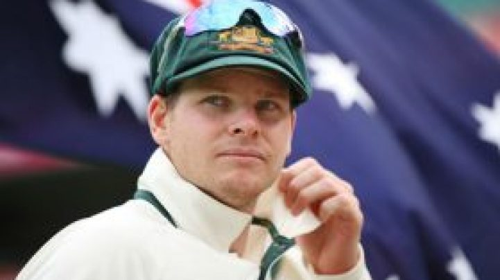 I'd love to win a Test series in India — Smith