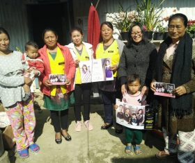 Education platforms, campaigns to households figure in BBBP observance