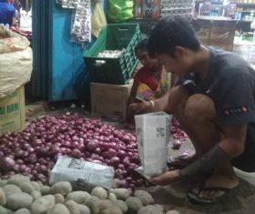 After onions, cooking oil gets costlier