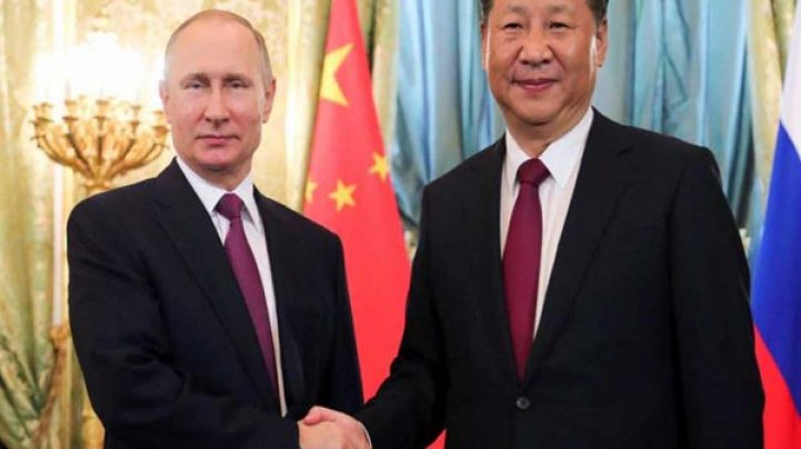 Putin's, Xi's ruler-for-life moves pose challenges to West