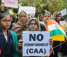 Assam: Congress to start 2nd phase of 'Padyatra' against CAA today