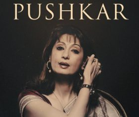 Sunanda Pushkar's Spirit Was One That Couldn't Be Contained