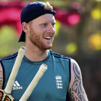 Ben Stokes named leading cricketer of the year by Wisden