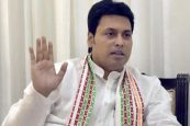 Tripura reaping benefits of Indo-Bangla pacts signed under Modi government— CM