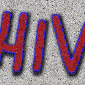 59 children tested HIV positive in 2019