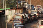 CAB protests fuels scarcity in Mokokchung