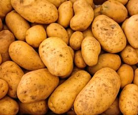 Eating Potato as Effective as Carbohydrate Gels — Study