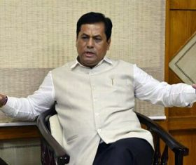 Coronavirus: Assam prepared to deal with any eventuality, says Sonowal